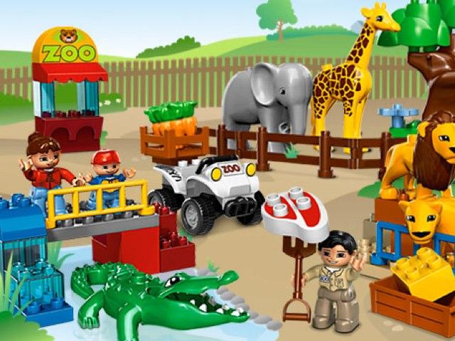 Zoo by uri lazar