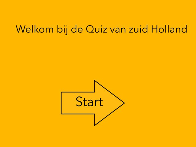 Zuid-Holland by Rosan Van zoolingen