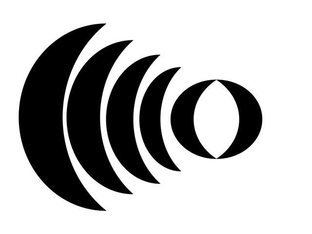 Zwart en Wit, Visual Stimulation by esther Dubbeldam