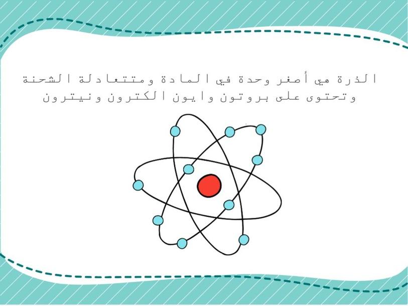 الذرة by noora m