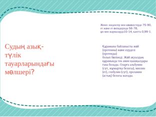 АТА by Aygul Zhanuzakova