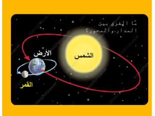 الفضاء by Um Saif