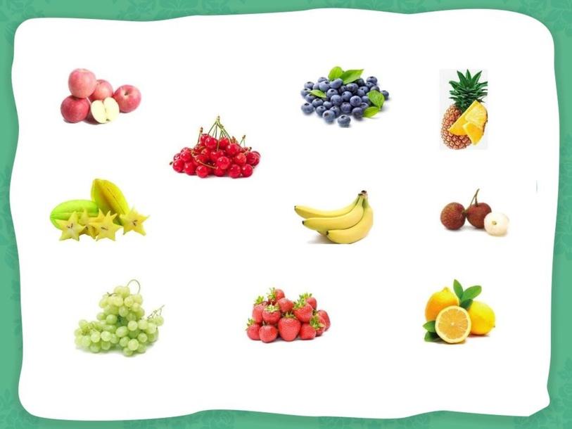 这是什么水果 by Lilian Pang