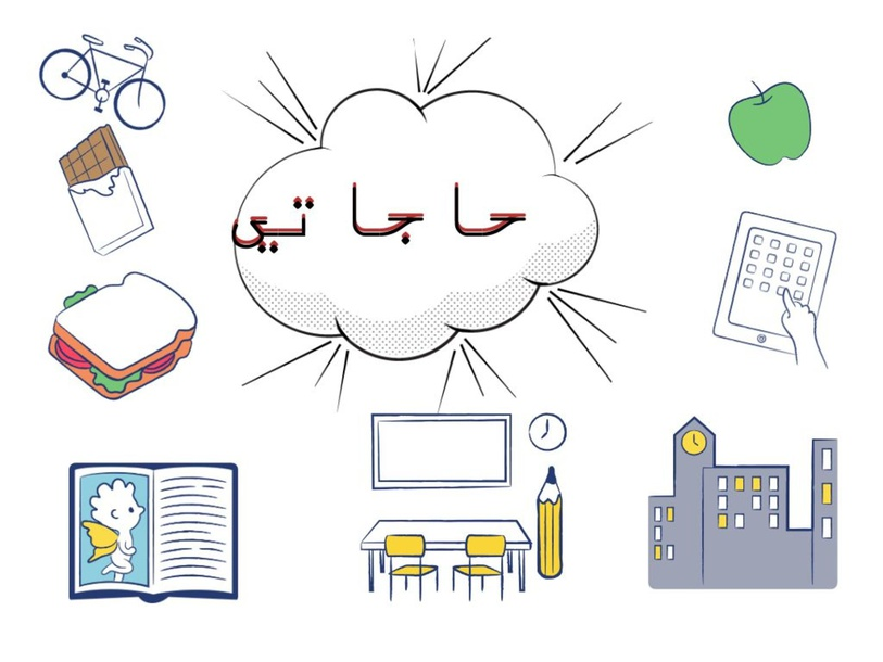 حاجاتي by Zooz Qam