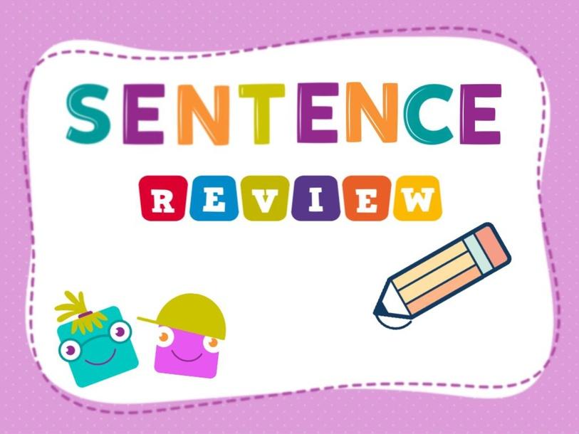 Sentences by Ma.Jose Veloz