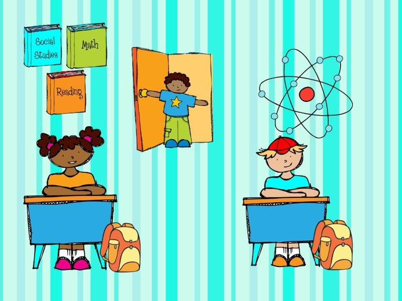 في المدرسة by TinyTap creator