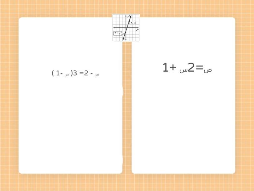 حل المتباينات by ثالث متوسط
