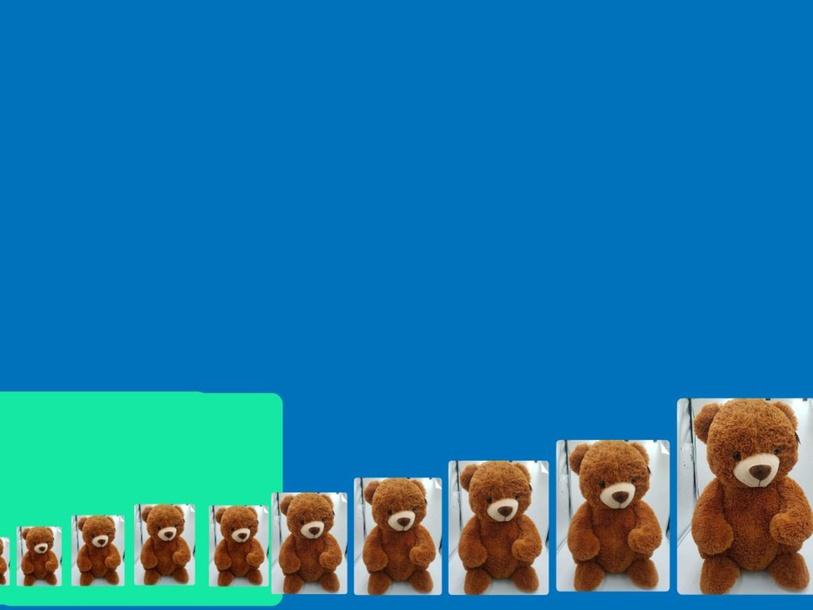 סידור דובים 5-10 by אני סטודנטית לחינול מיוחד לגיל הרך