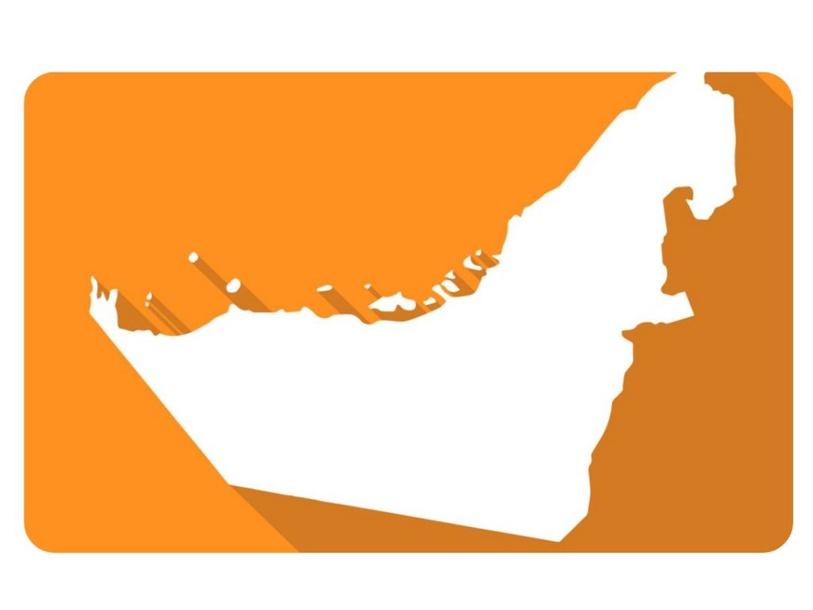 خريطة الدوله by Shouq AlBannai