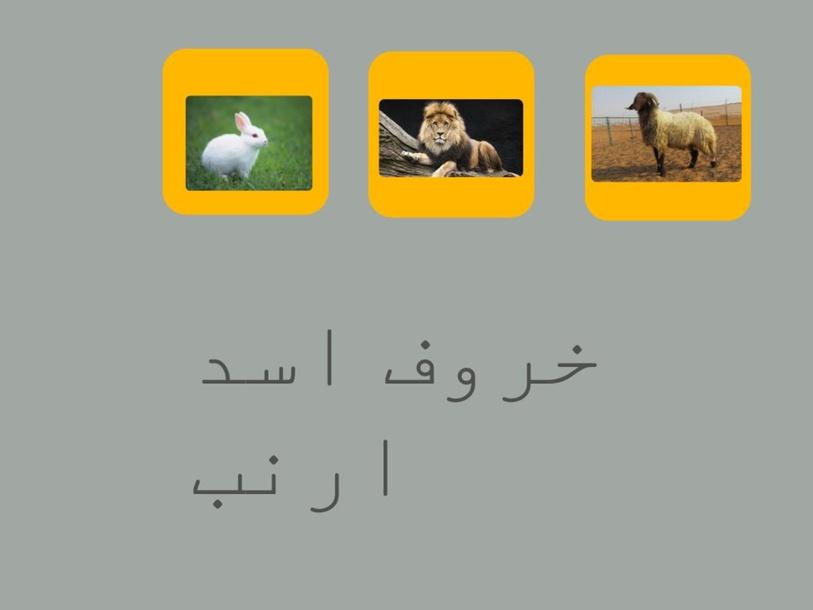 ملائمه الكلمه للصوره by merem abo amra