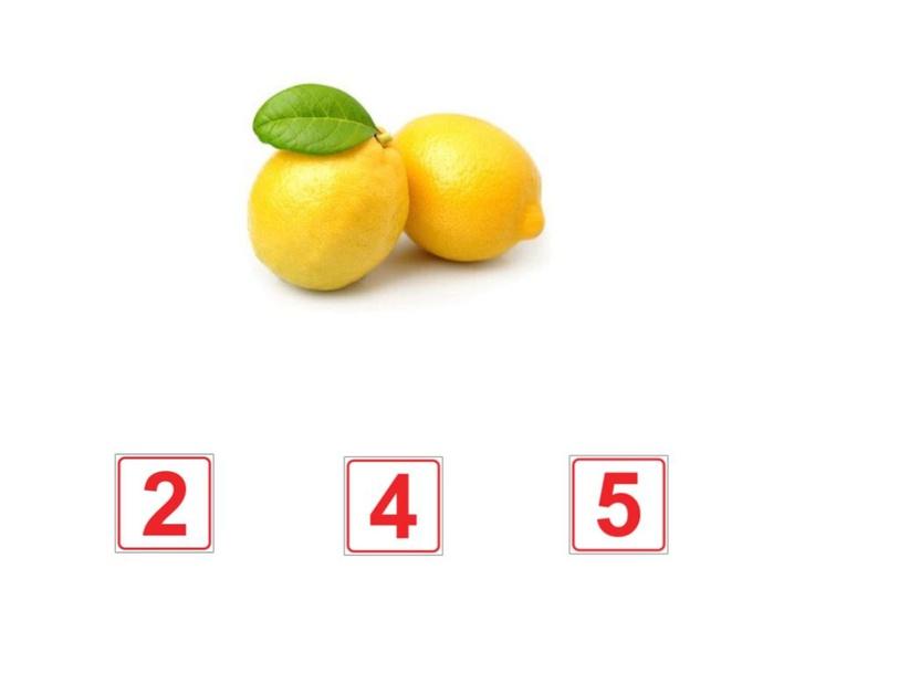 התאמת כמות למספר by Hila Shuraki