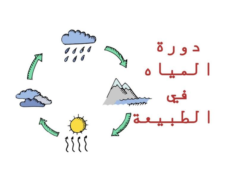 دورة المياه في الطبيعة by Hana Abushah