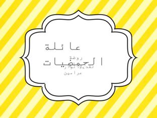 روضة ابداع, نوار عرامين by NAWAR ARAMEEN
