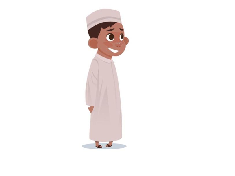 عمان في عهد الخلفاء الراشدين  by kanar alomari