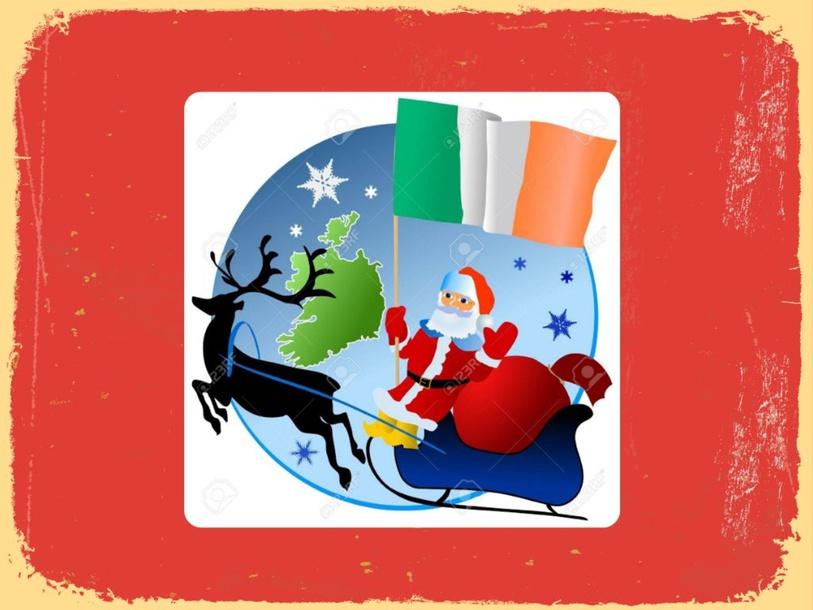 Παίζω με τις Ιρλανδικές χριστουγεννιάτικες κάρτες! by Μαρια Αγγελικη Πετροπουλου
