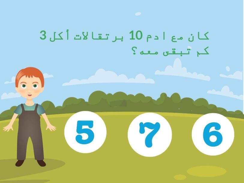 مسائل كلامية -ناديا عرايده- بستان الالوان by נאדיה עראידה