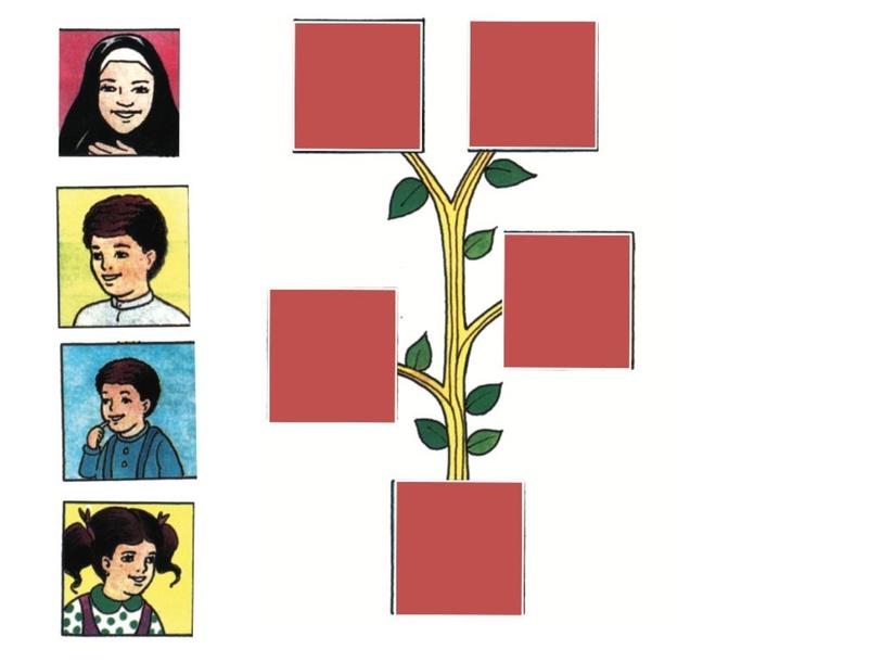 عائلة حامد وسعاد by Zooz Qam