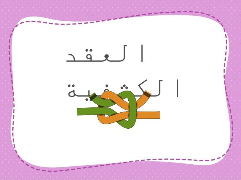 العقد الكشفية by Zaynab Mroueh