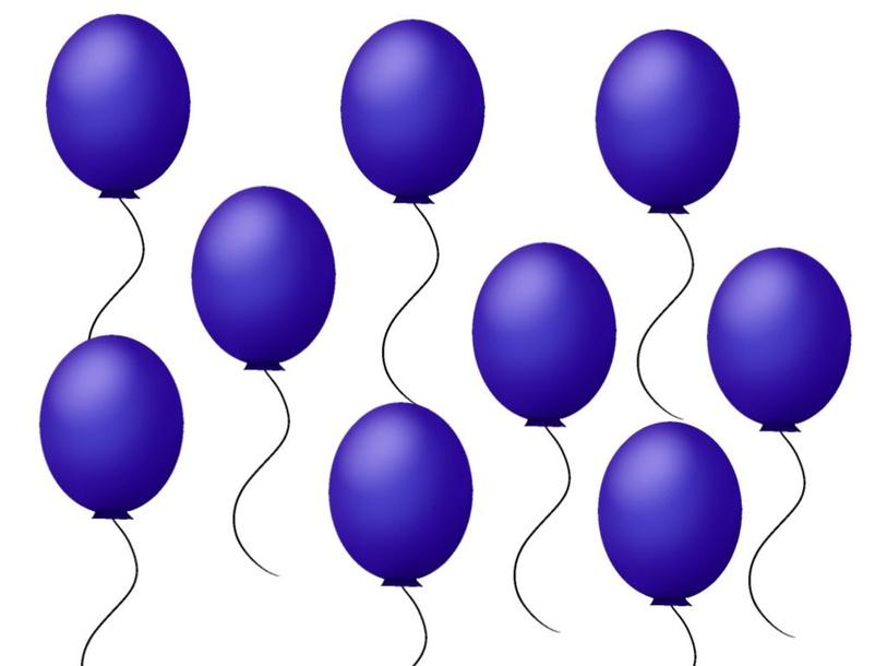 لعبة البالونات by Um Yousif