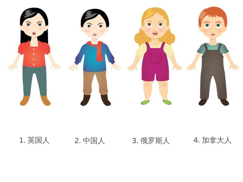 你是哪国人? by Айин Гу