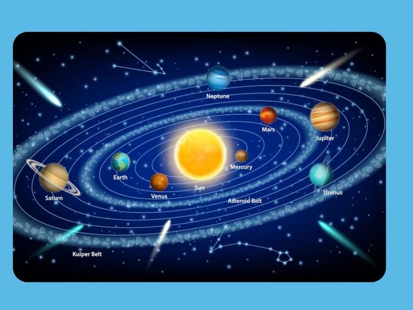 პლანეტები by Tata Sephiashvili