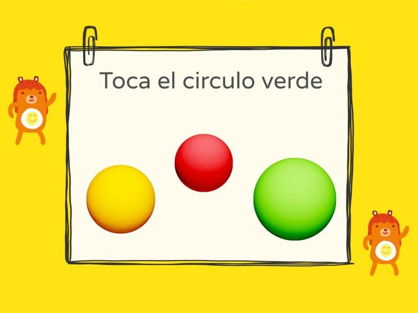 actividad seguimiento de indicaciones by Marcia Moscoso