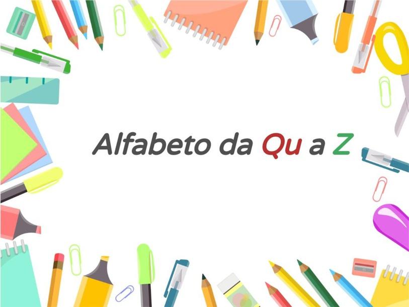 alfabeto by Giuseppina Castellano