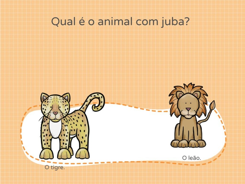 animais by Natália Andrade