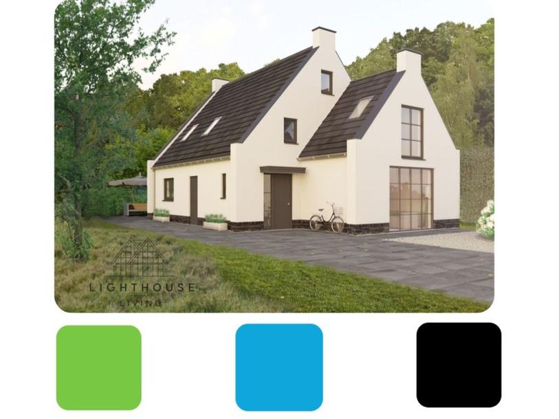 basiskleuren huis by TinyTap creator
