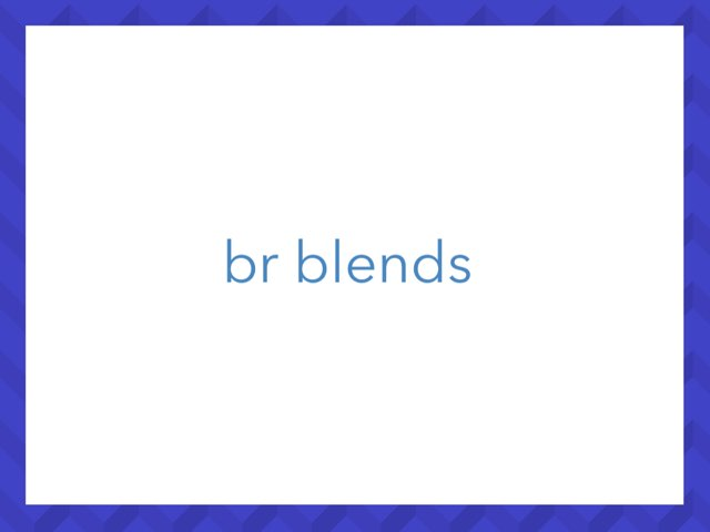 br blends by Leslee DuPertuis