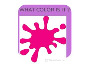 colors for kids by Maria Aita Mbaye Ruiz