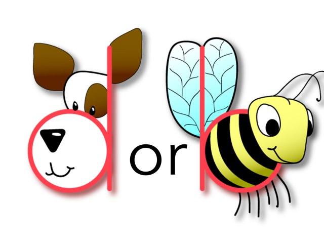 d or b by Ascension Kindergarten