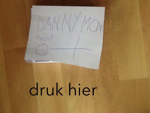 dannymonepoly 0+ by Danny  zoetemijer