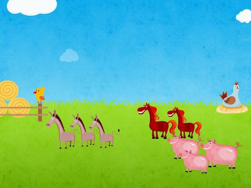 de dieren by Eline Buijsrogge