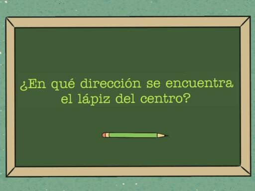 direcciones by Carla Juan