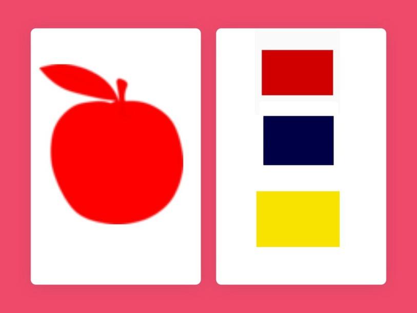 discrimina i colori by raffa dg