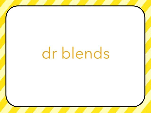 dr blends by Leslee DuPertuis