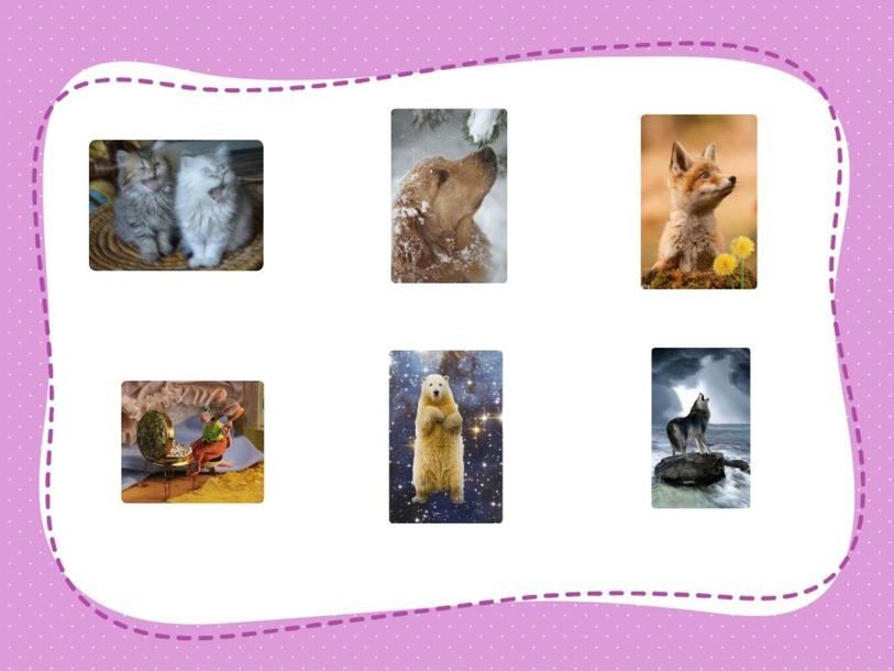 eläimet by Ksenija Dieva