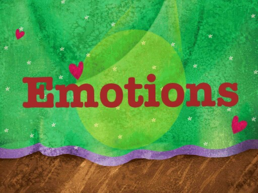 emotions by Chantelle Cassar