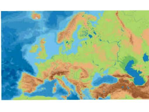 europa by alejandro córdoba romero