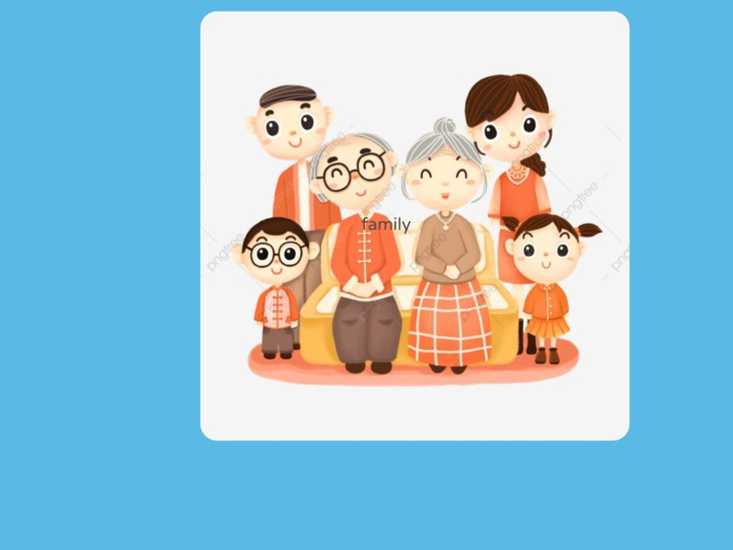 family  by wafaa alamour