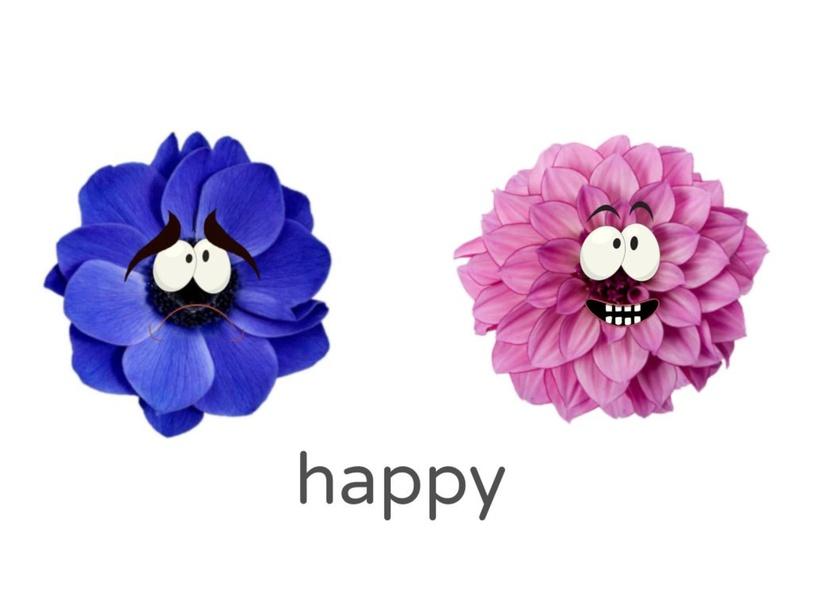 feeling flowers by Amira Zahir