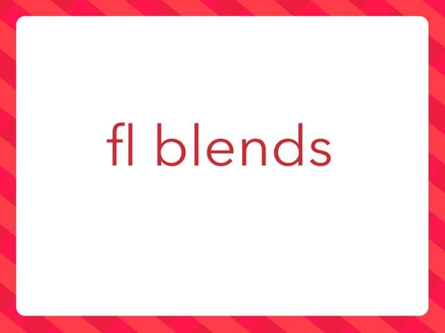 fl blends by Leslee DuPertuis