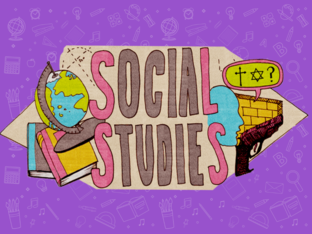 global - social studies by Ana Luiza Martins