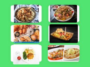 healthy plate by Kornelia Dyjach