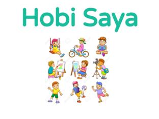 hobi saya  by Kx Ho