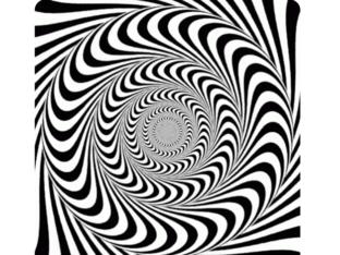 hypnotise by