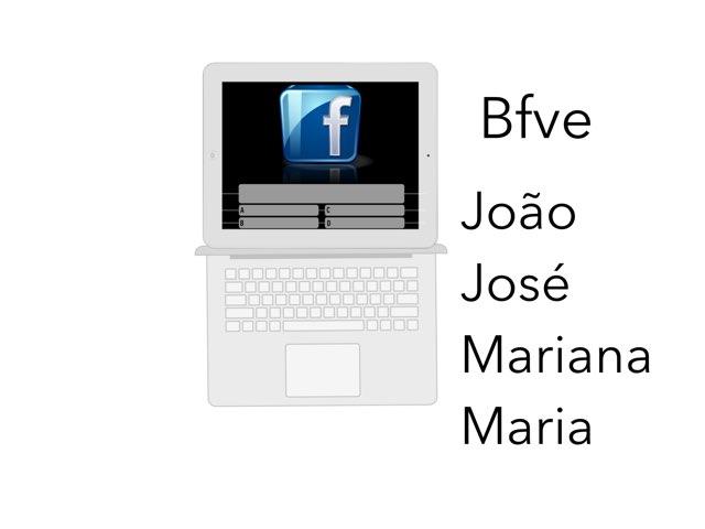 iPhone Virtual  by Maitê Morais