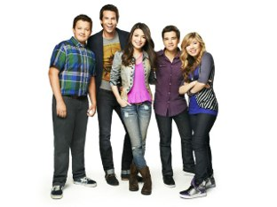 icarly by Romina lopes
