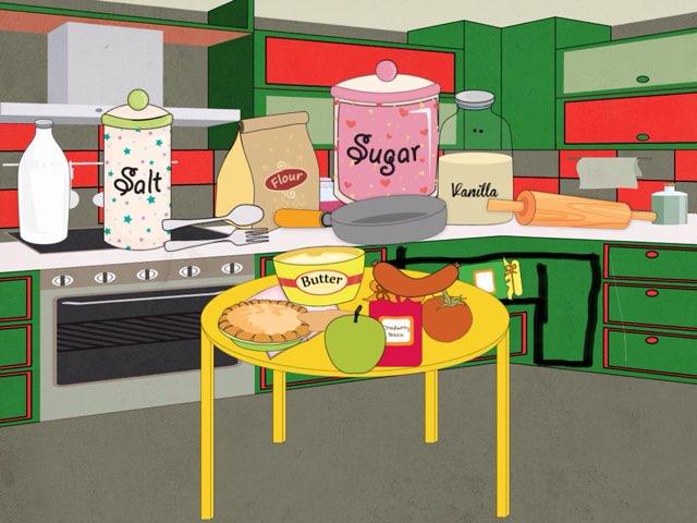 jou keuken by Danny  zoetemijer